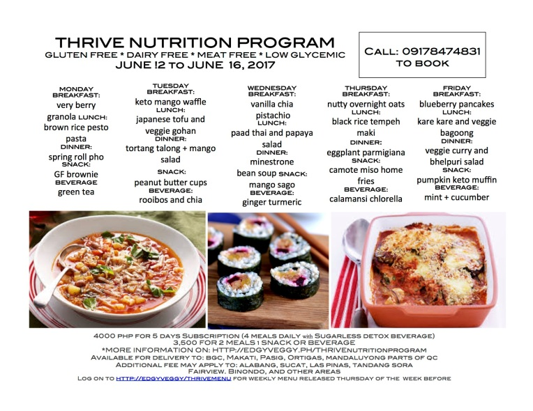 June 12 Reg Thrive
